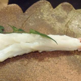 蟹しゃぶ(弘 作一 )