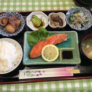 おまかせ定食(あしはら 本店 )