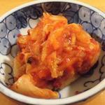 キムチ(茶猫食堂)