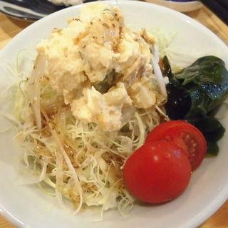 野菜サラダ(いなせや )