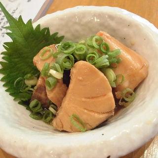 いろいろ肴の角煮(もみじ )