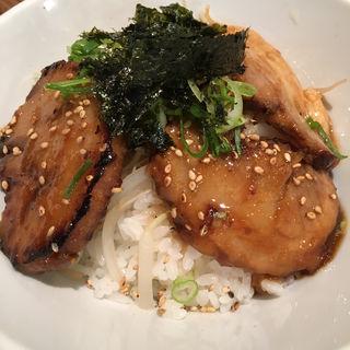 ずん丼(ラー麺 ずんどう屋 神戸西店 )