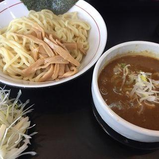 カレーつけ麺(中華そば 壱)