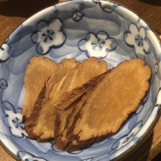 いぶりがっこ(徳田酒店 西梅田店 )