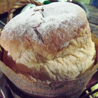 ブリオッシュパン(Restaurant Chez Noix 高井田本店 (レストラン シェノワ))