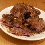 ラムランプ(一皿)(羊香味坊)