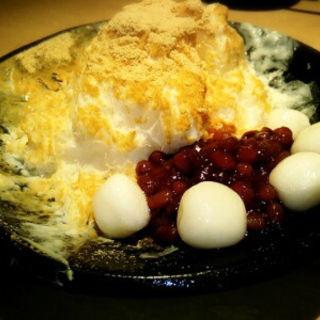 パッピンス(KOREAN DINING ミリネ)