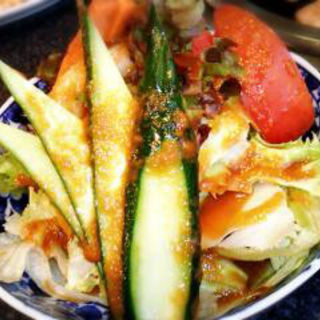 野菜サラダ(北光園 )