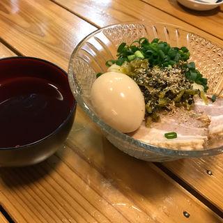 らーそーめん(麺や 五右衛門)