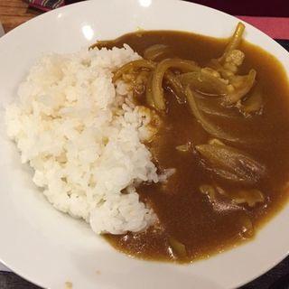 カレーライス(寿屋 寿庵 (じゅあん))
