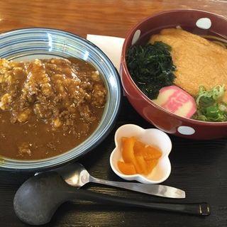カレーライスセット(得得名取 バイパス店 )