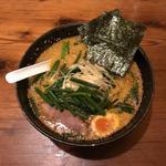 美美麺(麺 大盛り)