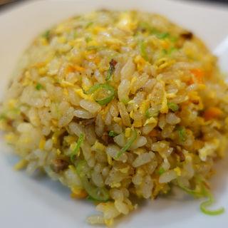 半チャーハン(麺厨房103)