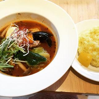 チキン&ベジタブル(イエローカンパニー 恵比寿本店 (YELLOW COMPANY))