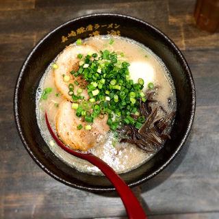 博多とんこつラーメン(麺屋 導楽 )