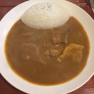 ポークカレー(カレー工房 Chalten (カレーコウボウ チャルテン))