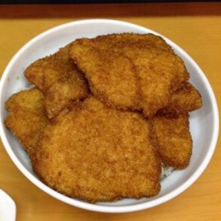 カツ丼(とんかつ太郎 )