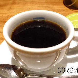 エチオピア グジ(シュクレ (Cafe Sucre))