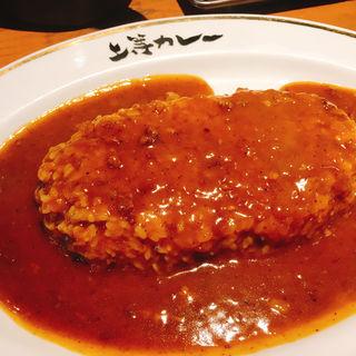 カレーライス(上等カレー 渋谷本店 )