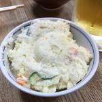 ポテトサラダ(かね将 )