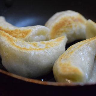 点心手作りもちもち餃子(5個)(海上海 (ハイシャンハイ))