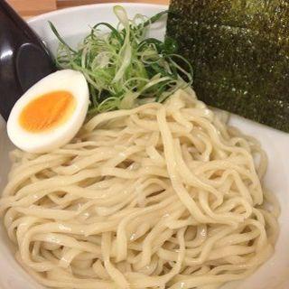 つけ麺(いっぽし)