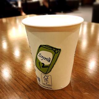 ソイ ラテ(スターバックスコーヒー 世田谷ビジネススクエア店 (STARBUCKS COFFEE))
