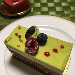 グリオットピスタチオ(スィーティーズ (Sweet's))