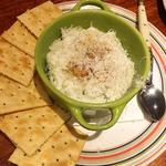 山芋のポテトサラダ