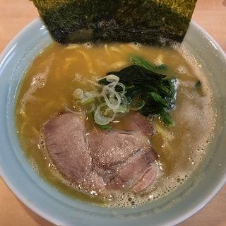 牛骨元味(らーめん工房 雪濃湯(スールータン))
