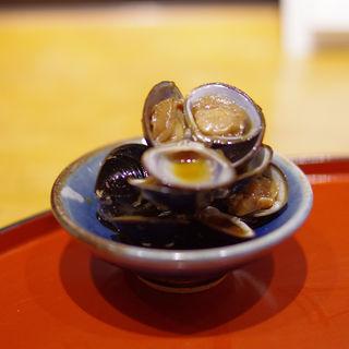 しじみ醤油漬け(桔梗屋 (ききょうや))