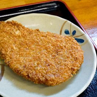 チキンカツ(根っこ 木太店)