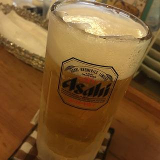 生ビール(メゾン・ド・ムッシュ )
