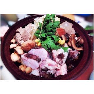 鱈チリ(唐や )