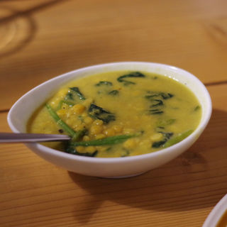 豆のカレー(spiceスエヒロ (スパイススエヒロ))