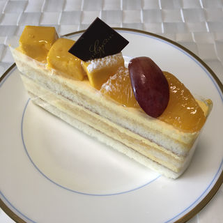 ル・タムタム(シェフ ナカギリ (Chef Nakagiri))