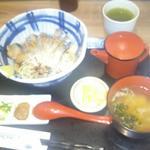 鯖丼(SABAR 恵比寿店 (サバー))