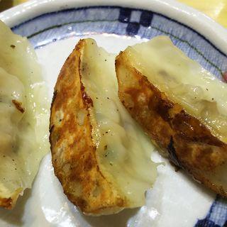 半餃子(七志 鹿島田店 )