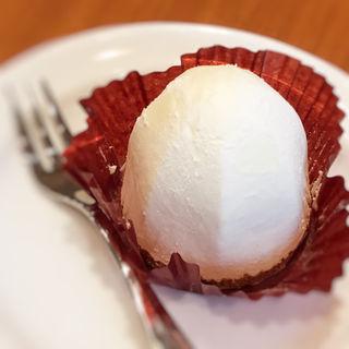 珈琲と栗のモンブラン(KA-KU 福岡店)