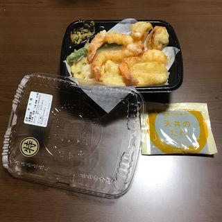 特海鮮天丼(ほっともっと 国分寺北町店 (Hotto Motto))