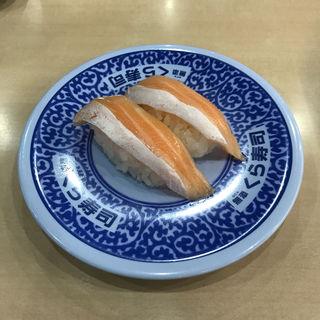 とろサーモン(無添くら寿司 立川店 )