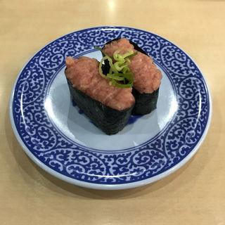 ねぎまぐろ(無添くら寿司 立川店 )