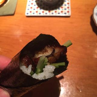 うなきゅう(乙女寿司 (おとめずし))