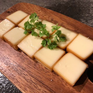 スモークチーズ(メキシポン )