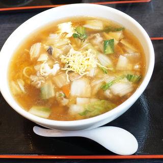 広東麺(仙龍 )