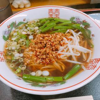 台湾らーめん(廣林店 (コウリンテン))