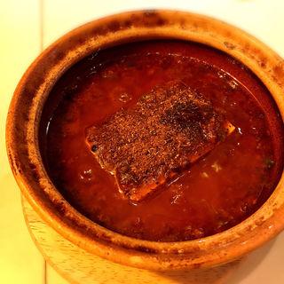 麻婆豆腐(香家 中目黒店 )