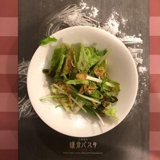 本日のサラダ(鎌倉パスタ 国分寺並木店 )