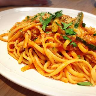 Holiday lunch(Cucina del NABUCCO (クッチーナ デル ナブッコ))