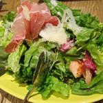 用賀倶楽部ガーデンサラダ M